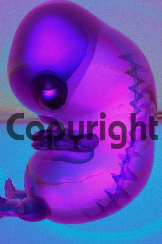Product picture Alien Embryo